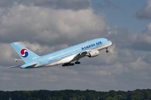 KE A380