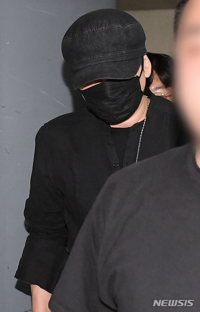 양현석·승리, 해외도박 혐의 입건…수십억 판돈 의혹