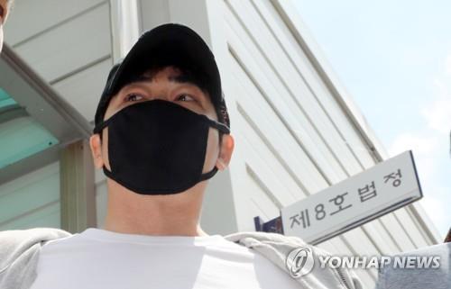 """성폭행혐의 강지환 재판 비공개 진행… """"피해자 사생활 직결"""""""
