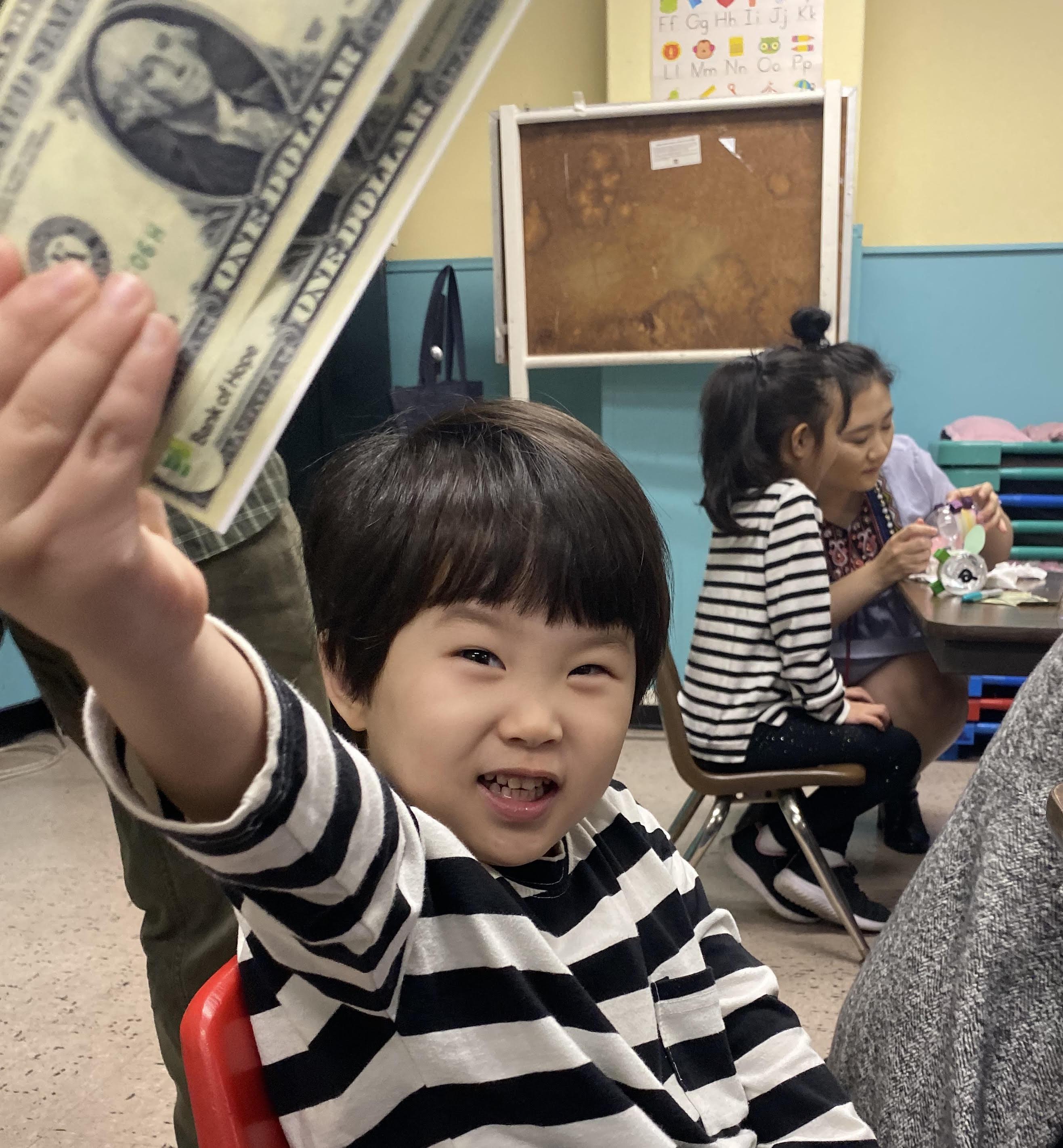 한인 가정 상담소-뱅크 오브 호프 공동 어린이 재정교육 실시