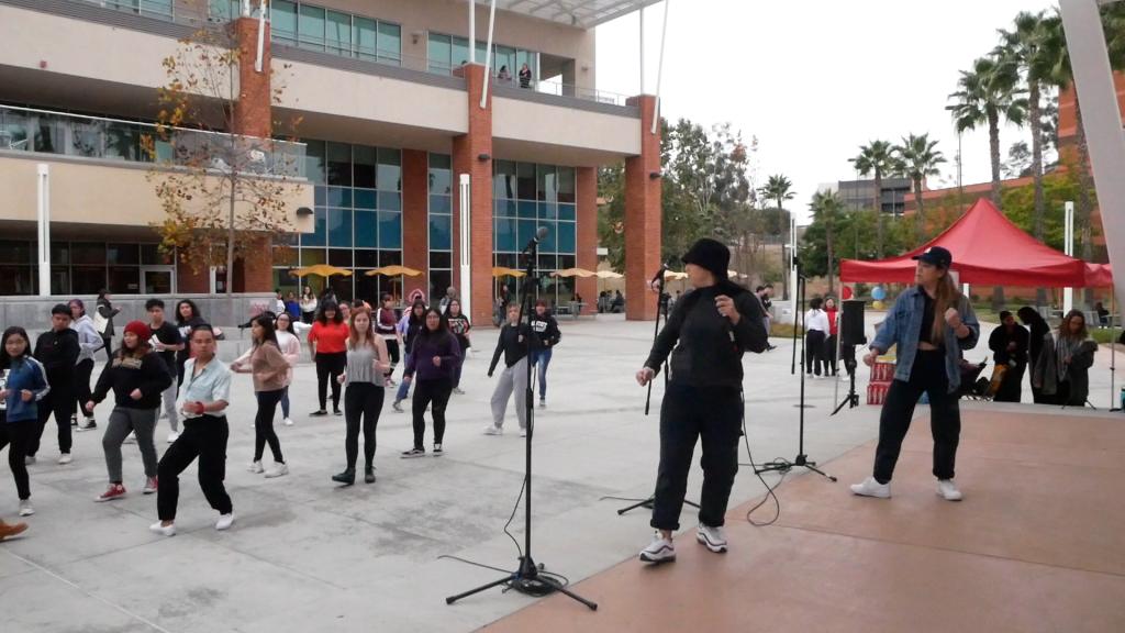 LA 한국문화원, K-POP 댄스 워크샵 열어
