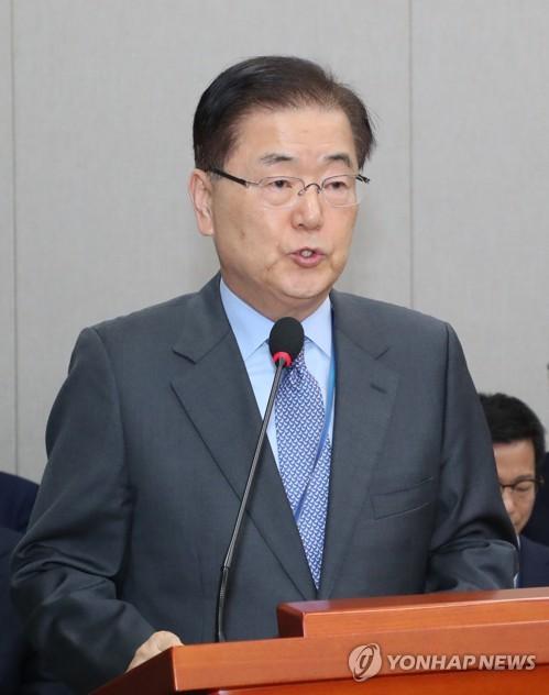 """""""한미일 안보 담당 고위급 회의 이르면 8일 개최 조율"""""""
