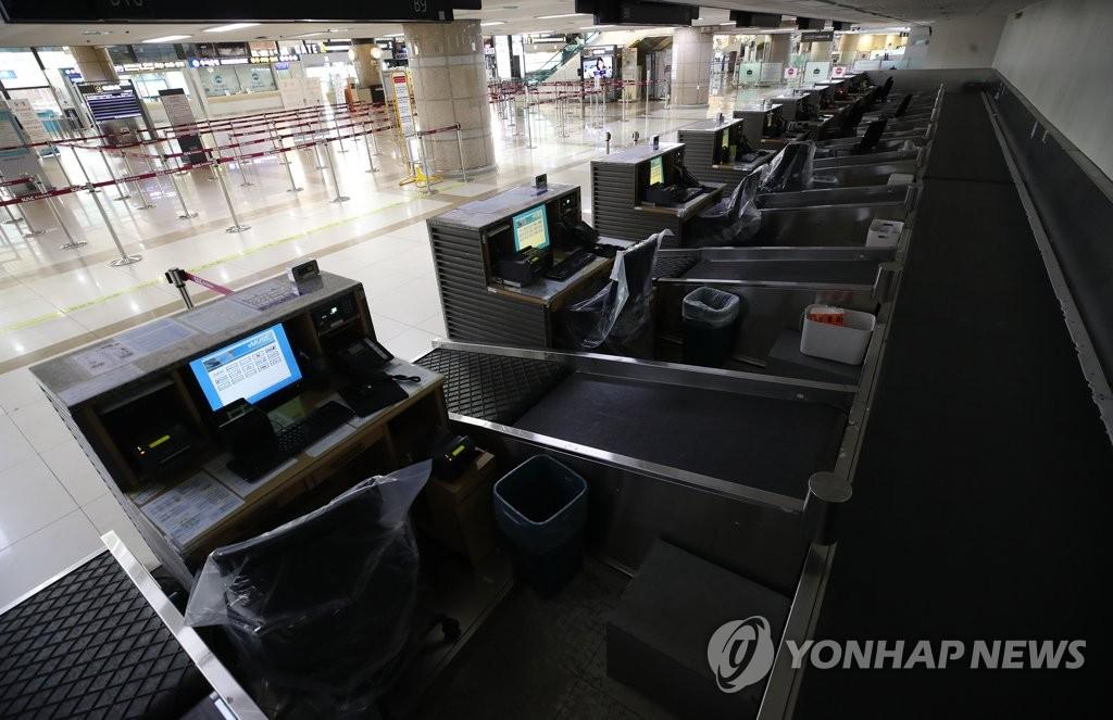 '팬데믹' 선언 후 한국발 입국제한 127곳으로…체코·수단도