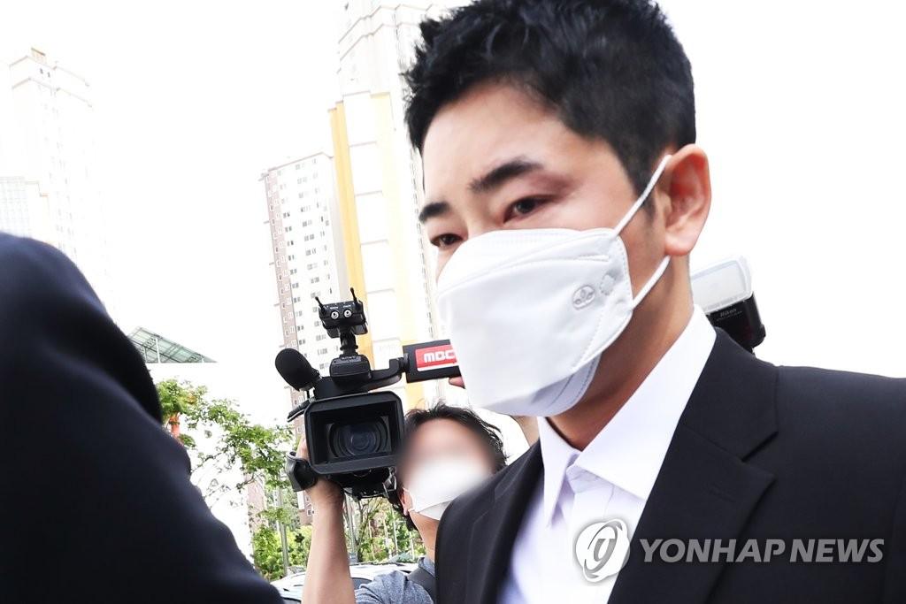 배우 강지환 성폭행 사건, 내일 항소심 선고
