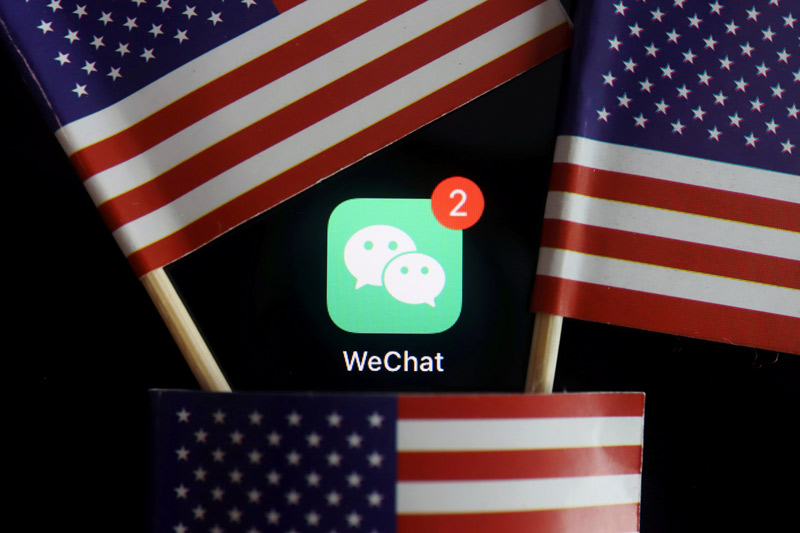 """""""돼지 이모티콘으로 중국 모욕?""""…중국계 연주자 손배소"""
