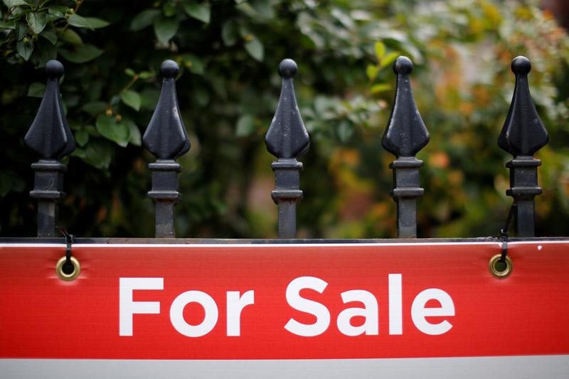 """집값 오르고 돈은 없고…WSJ """"수백만 미국인, 집 팔아야할수도"""""""