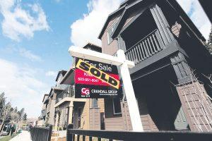 8월달 LA와 OC 집값 모두 올랐다 !