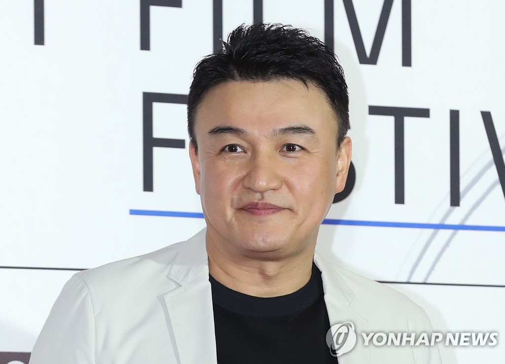 '음주운전 또 적발' 배우 박중훈 검찰 송치