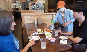 LA 카운티와 샌디에고 지역  식당  구제 기금 신청자 접수개시