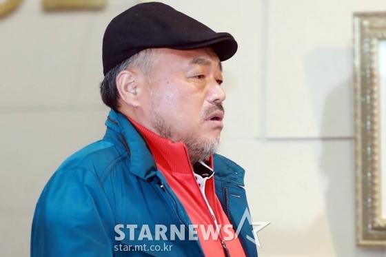 """김흥국 """"오토바이 운전자, 가중처벌이라며 협박"""""""