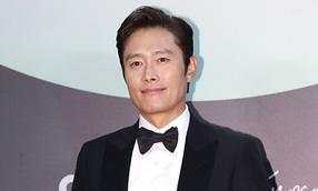 이병헌, 칸 영화제 위해 출국→소아환우에 1억 기부…남다른 행보
