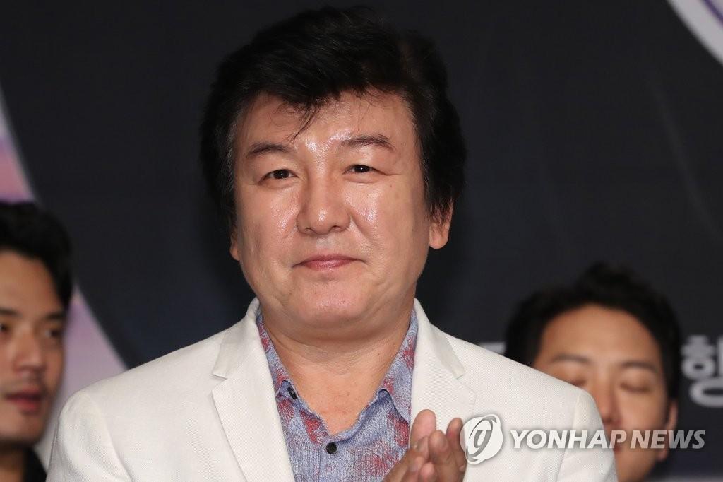 주병진, 사우나서 시비 중 40대 폭행…검찰 송치