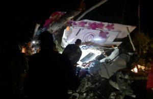 교통사고로 LA 카운티 쉐리프경관 1 명 사망 , 동승자 1명 부상