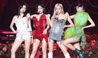 블랙핑크, 저스틴 비버 제쳤다…유튜브 구독자 전세계 가수 1위