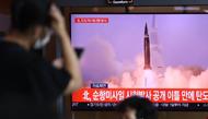 """미국 """"북한 미사일 발사 규탄…대북 외교적 접근 전념"""""""