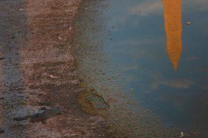남가주에 폭풍 찾아와 진흙사태 위험...