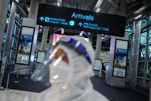 LAX, 새로운 보안 스크리닝 시스템 시범운영한다
