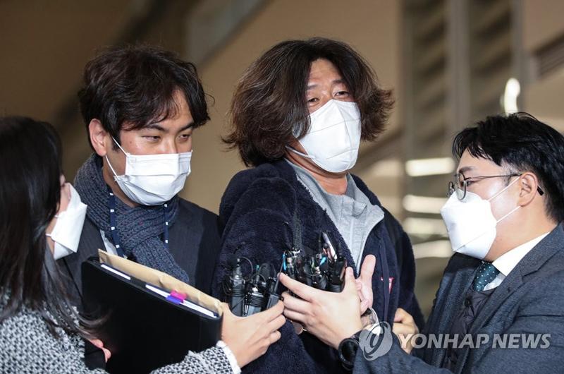 검찰, '대장동 키맨' 남욱 석방…금명간 재소환